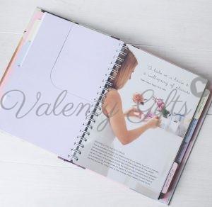 Страница от дневник за бременност