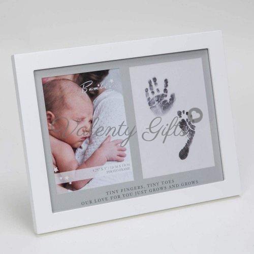 рамка за снимка и отпечатъци