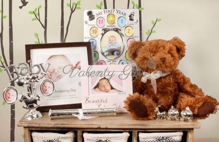 подарък-за-бебе-сребърка-каляска