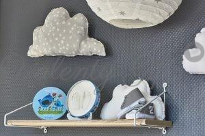 Baby art Magic box комплект за отпечатък на ръчички или крачета на бебе