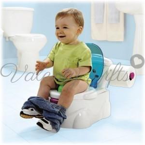 Детско гърне Fisher Price My Potty
