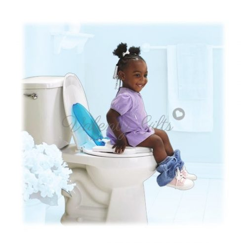 Седалка гърне Fisher price my potty