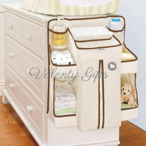 Органайзер за бебешка стая и креватче