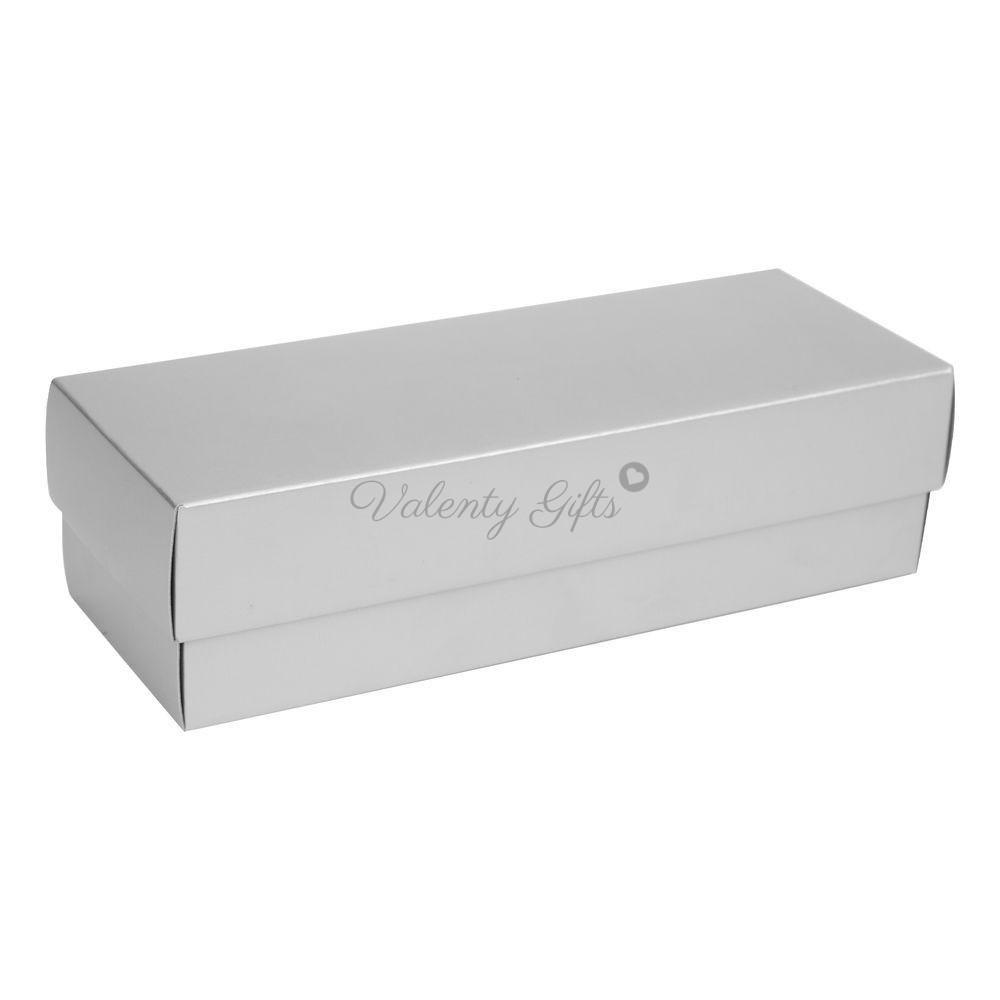 кутия-сребърка-каляска-подарък