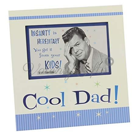Рамка за снимка Cool Dad