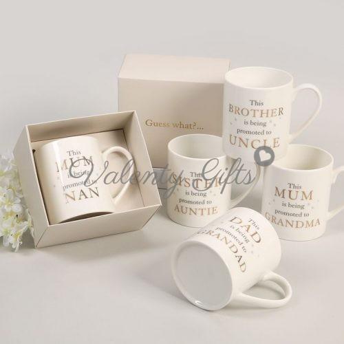 Чаши с надписи по повод новородено бебе