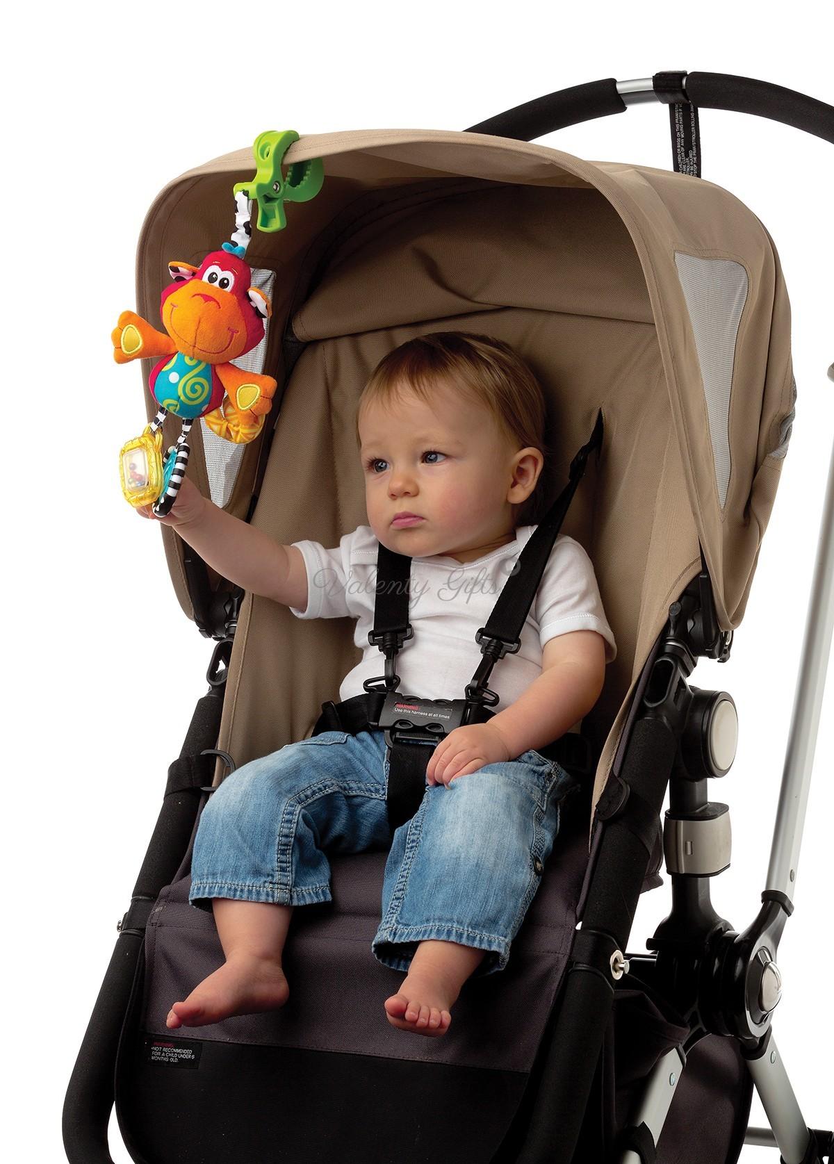 игарчка за окачване и дърпане, за количка Play Gro
