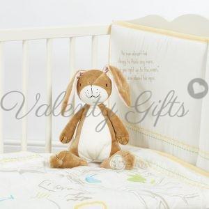 Кафяво мече 22см, подарък за малко бебе