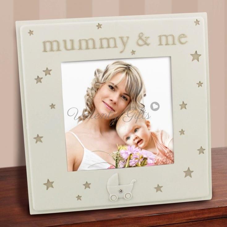 подарък-рамка-за-снимка-мама-и-бебе