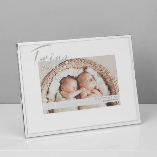 сребриста-рамка-снимка-близнаци