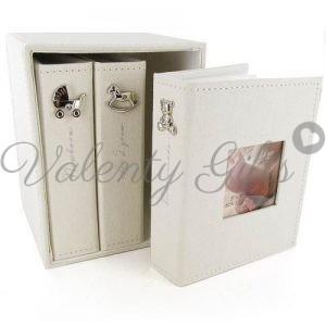 Bambino-бебешки-албуми-снимки-подарък-за-бебе