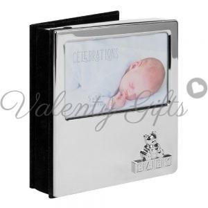Рамка-албум-за-снимки-подарък-за-бебе