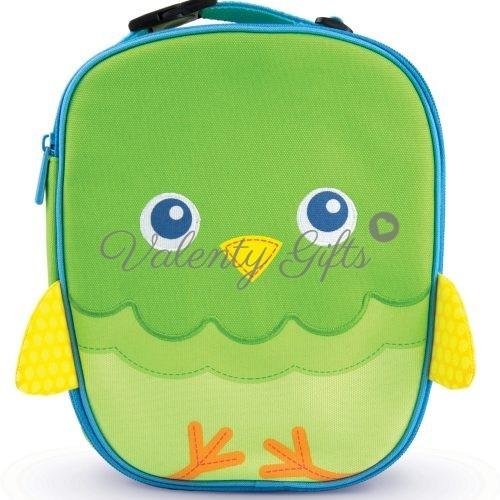 Munchkin-чанта-пиле-зелена-термо-за-дете-или-бебе