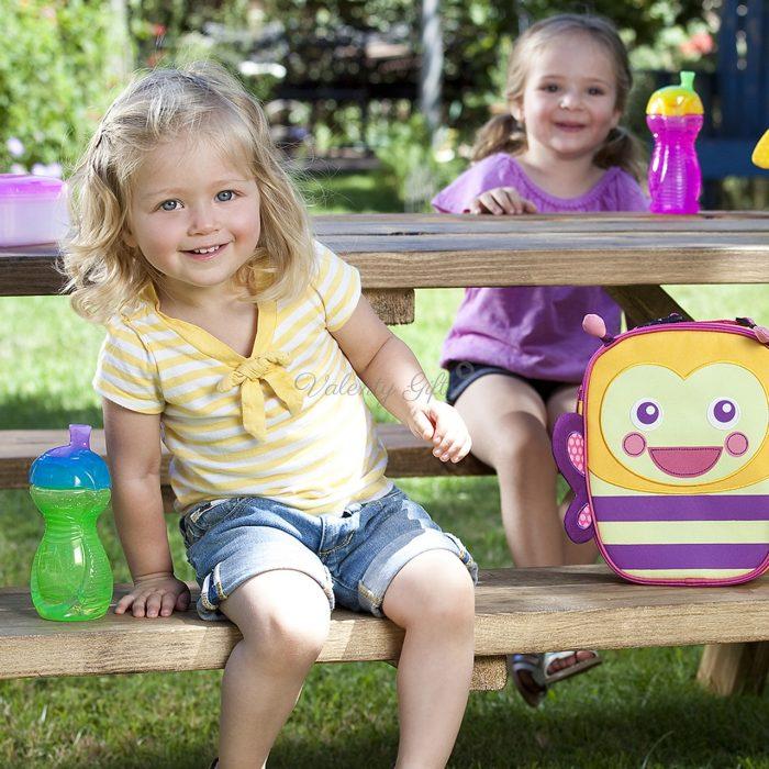 розова-чанта-термо-за-храна-за-бебе-или-дете