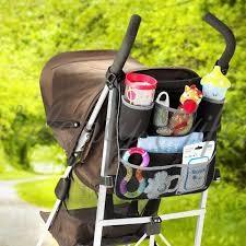 органайзер-munchkin-за-бебешка-количка