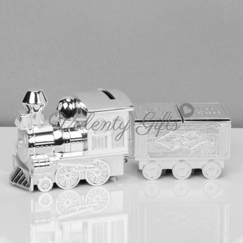 сребърно-влакче-подарък-за-бебе