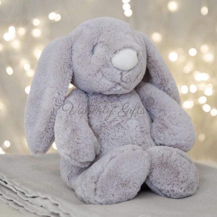 голямо-плюшено-зайче-Bambino-подарък