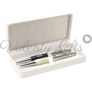 посребрени-писалки-amore-mr.-mrs.